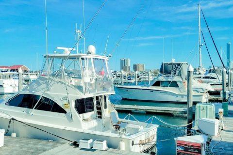 Just-Rent-a-Boat